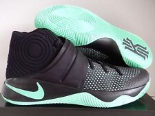 new style c86ec c519c item 8 NIKE KYRIE 2 BLACK-GREEN GLOW SZ 18  819583-007  -NIKE KYRIE 2 BLACK- GREEN GLOW SZ 18  819583-007