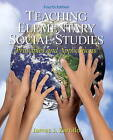 Teaching Elementary Social Studies: Principles and Applications by James J. Zarrillo (Paperback, 2011)