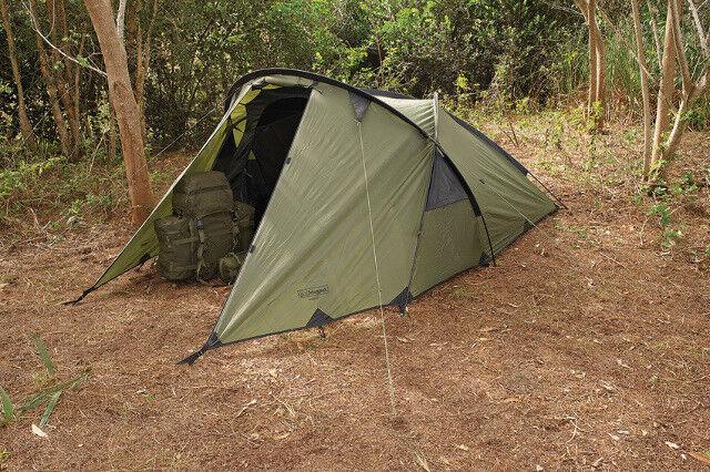 Snugpak Scorpion 3 Tent Knife 92880 Flysheet lightweight 210t polyester RipStop