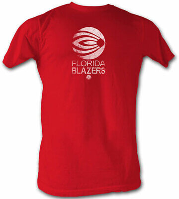 Sports Mem, Cards & Fan Shop Football-other Reasonable Florida Blazers Wfl Red Logo Men's Lightweight Tee Shirt Sizes S-5xl To Ensure A Like-New Appearance Indefinably