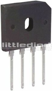 Diodes-Inc-GBU604-Bridge-Rectifier-6A-400V-4-Pin-GBU