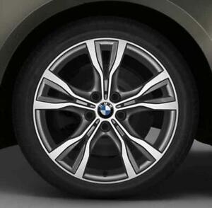 4-Orig-BMW-Sommerraeder-Styling-484-225-45-R18-95W-2er-F45-F46-71dB-Neu-BMW-51