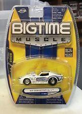 Jada Toys BIGTIME Muscle BTM 2008 Dodge Viper Srt10 Wave 17 #179 1 64 for sale online