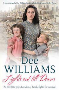 Dee-Williams-Lights-Out-Jusqu-039-a-Aube-Tout-Neuf-Livraison-Gratuite-Ru