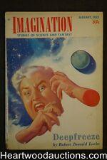 Imagination Jan 1953 Philip K. Dick - Mr. Spaceship