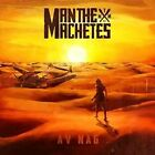Av Nag by Man the Machetes (Vinyl, Aug-2015, Indie Recordings)