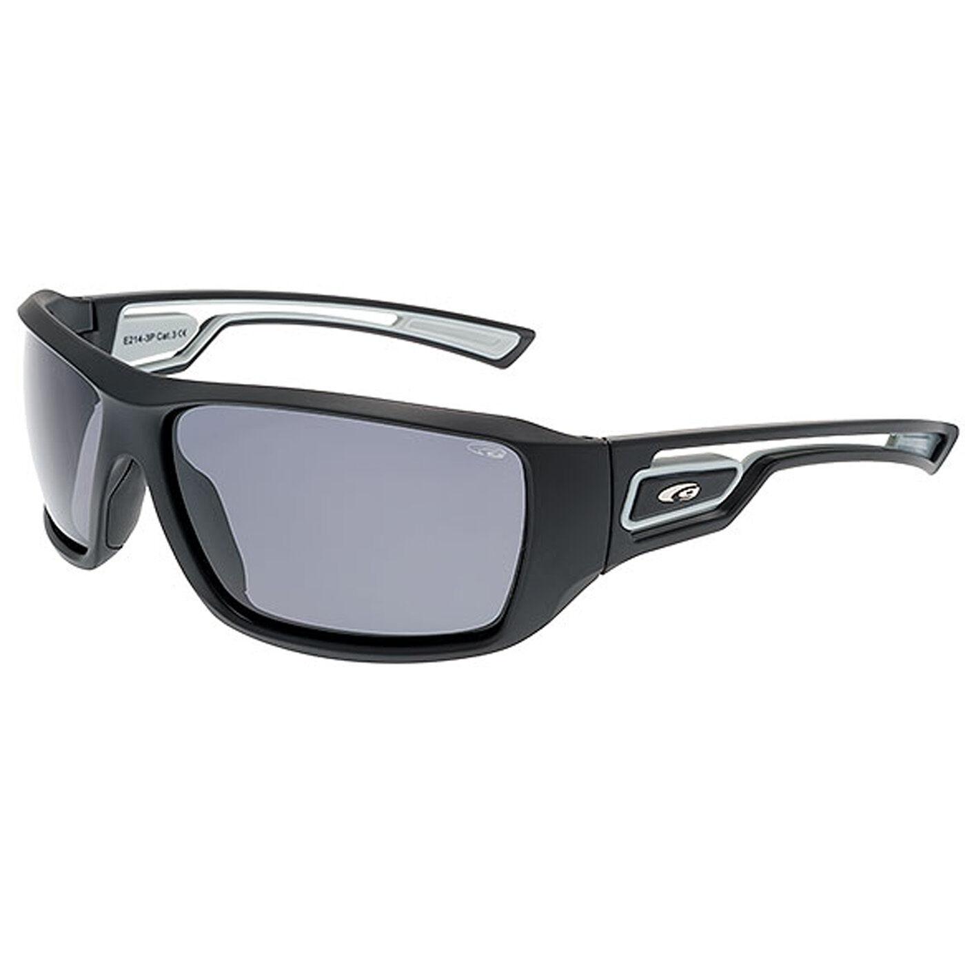 Goggle Sportbrille Sportbrille Sportbrille Sonnenbrille polarisierende Scheiben Radbrille Grilamid TR90 55ab01