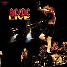 Ac Dc Live Remastered vinyl LP NEW sealed