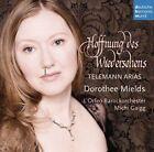 Hoffnung des Wiedersehens (CD, Oct-2012, DHM Deutsche Harmonia Mundi)