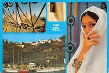 B52385 Sidi bou said femmes women Tunis tunisia