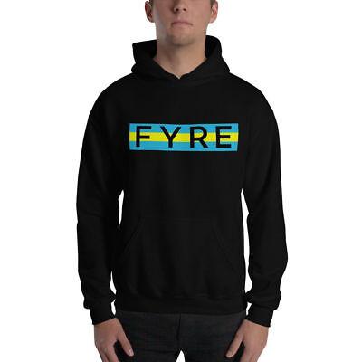 Fyre Festival Men/'s Hoodie
