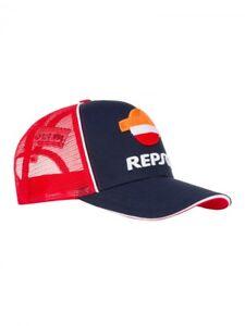 UFFICIALE-RESPOL-Honda-Berretto-Da-Baseball-camionisti-Team-18-48504
