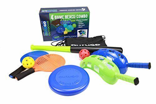 outdoor beach games toys