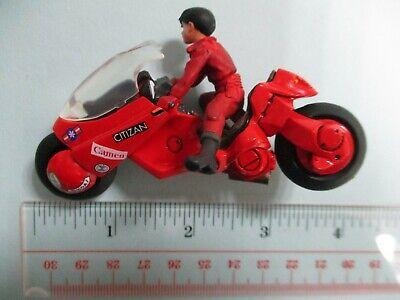 AKIRA Kaiyodo K/&M Vol.1 Gashapon Figure 5 pcs set