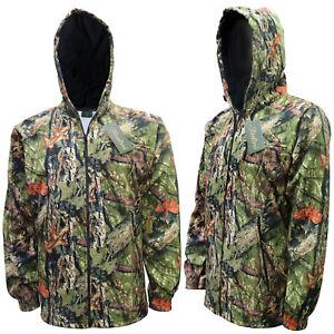 Mens-Premium-Soft-Shell-Jungle-Camo-Jacket-Water-Resistant-Fishing-Hunting-Coat