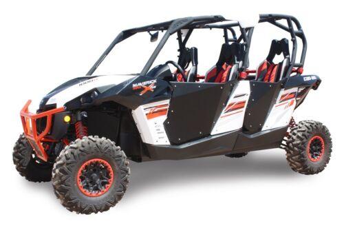 Dragonfire Racing UTV Pursuit Door 4 Doors Can-Am Maverick Commander Max