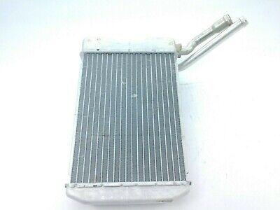 HVAC Heater Core Rear OMNIPARTS 25064115