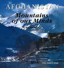 Afghanistan: Mountains of Our Minds by Bob McKerrow (Paperback, 2004)
