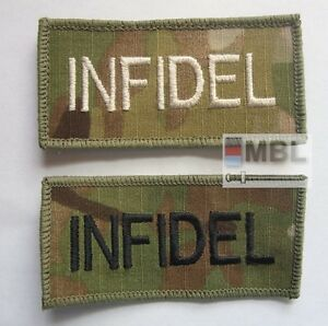 TRF-MULTICAM-for-MTP-KIT-INFIDEL-MORALE-BADGE-PATCH-VELCRO-BACK-UBACS-MILITARY