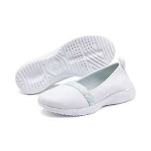 PUMA-Women-039-s-Adelina-Blossom-Ballet-Shoes