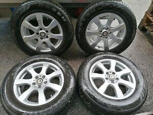 Ford-Kuga-I-II-Alu-Winterraeder-Nexen-Winguard-Snow-G-235-60-R16-100H-1418
