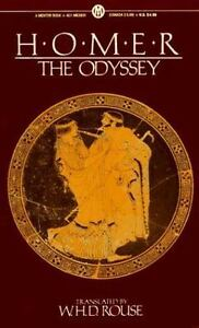 Image result for the odyssey by homer