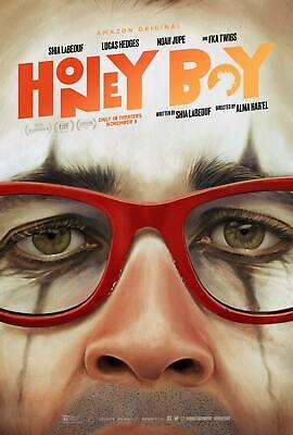 American Honey Movie Art Silk Poster 12x18 24x36