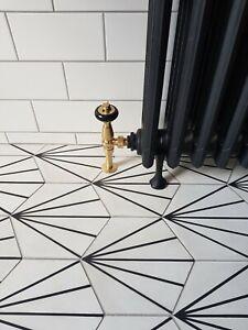 Geometric Floor Wall Tiles
