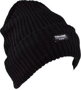 Thinsulate-Sombrero-Balaclava-Termico-Polar-Hombre-Mujer-Invierno-Esqui
