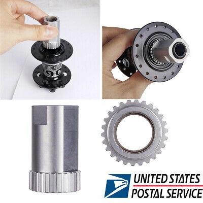 Pawls Star Ratchet Rear Hub Lock Ring Nut Removal Installation Tool USA