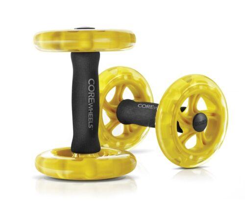 SKLZ Core Training Core Wheels 2pk NEU /& OVP 114