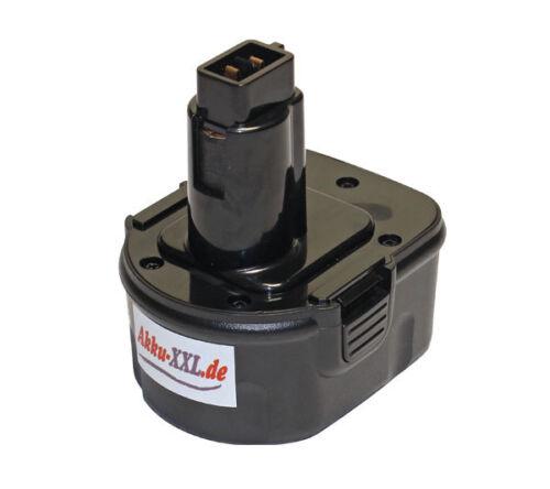 Akku für Würth BS12-A Power 0700900320-12V 2.0AH NiMH