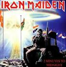 2 Minutes To Midnight von Iron Maiden (2014)