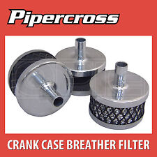 Pipercross crank case breather filter C9025