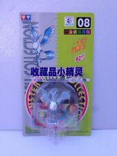 pokemon auldey  Tomy 1998 #08 Articuno mini figure monsters