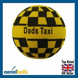 Fun-Dads-Taxi-Car-Aerial-Ball-Antenna-Topper