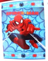 Spiderman Marvel Cozy Throw 42 X 57 Blanket Free Shipping