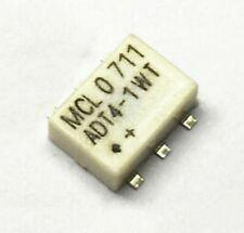 Adt4 1wt Mini Circuits 14 Core Amp Wire Transformer 2 775 Mhz 50