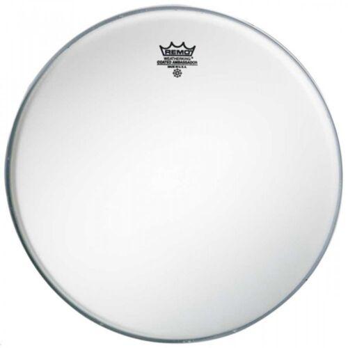 Remo Ambassador Coated Drum Heads