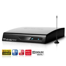 FANTEC R2450 Mediaplayer & Recorderfunktion DVB-T Tuner HDMI 1080P USB /ohne HDD