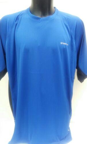 Spionaggio Blu Performance T Shirt 2XL 3XL 4XL 5XL 6XL 7XL 8XL