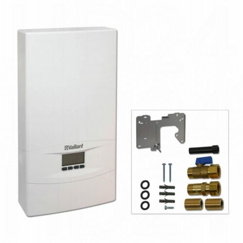 Vaillant electronicVED plus VED E 27//7-P Elektro-Durchlauferhitzer 27kW