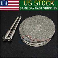 5x 35mm Diamond Wheel Replacement For Tungsten Grinder Sharpener