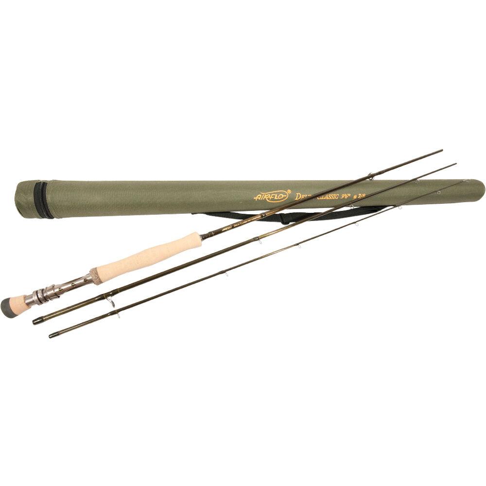 Airflo Delta Classic Range of Fly Fishing Rods