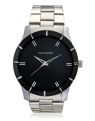 Invaders Liberals Collection INV-LBRL-BLK Watch