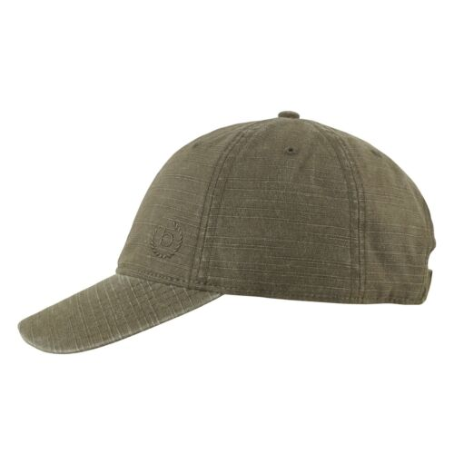Bugatti Line Washup Baumwollcap Basecap Baseball Cap 100/% coton Cappy Cap