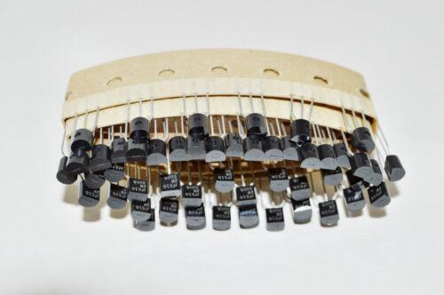 2N3905 PNP Transistors 50pk