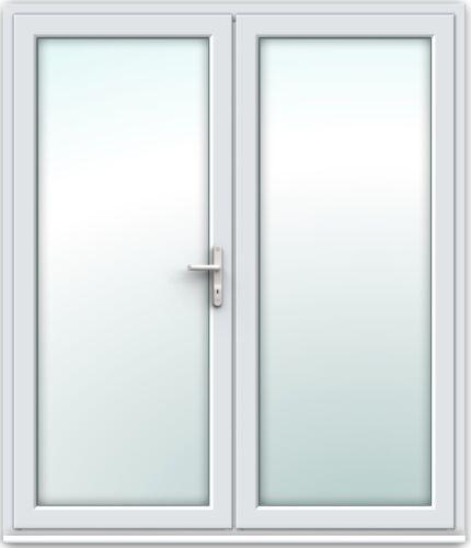 French Door Toplights /& Sidelights uPVC French Doors