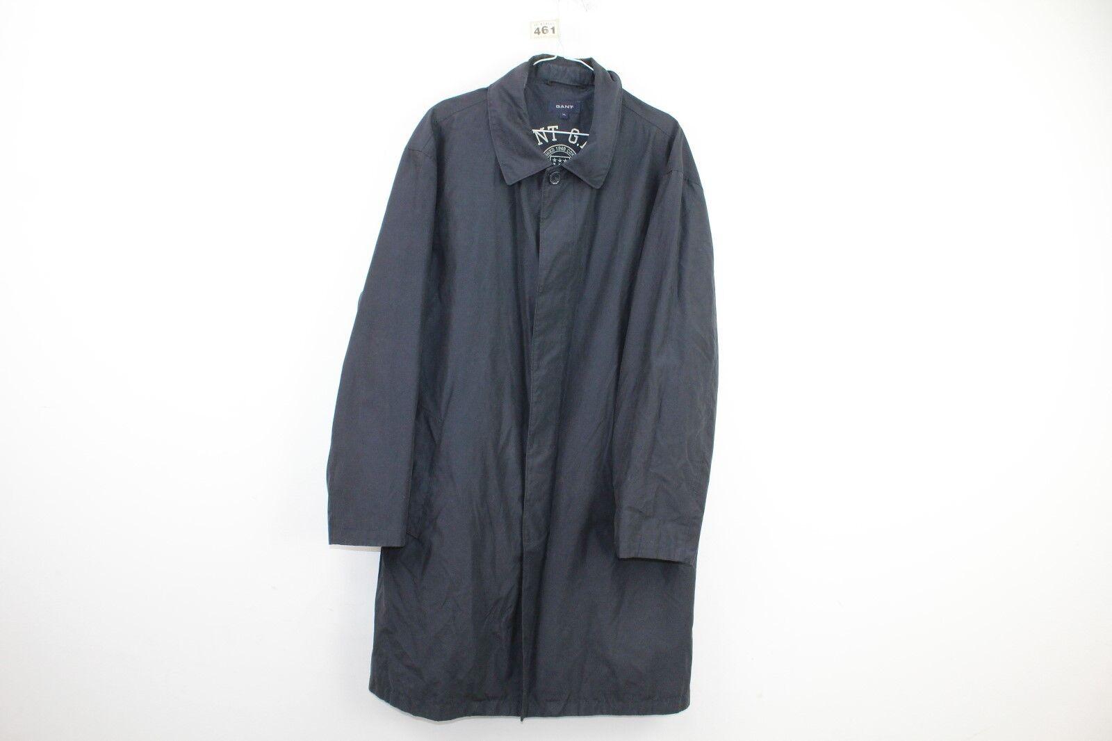 Bleu Gant 15 Taille Manteau s461 Xl 2 No Homme wE7Hq7