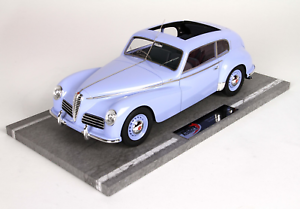 BBR BBRC1812B - ALFA ROMEO Freccia D'guld 1949 Sliding Roof 1  18